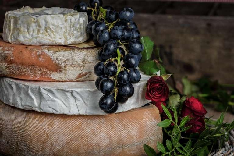 Hoe wordt kaas gemaakt in 4 stappen?