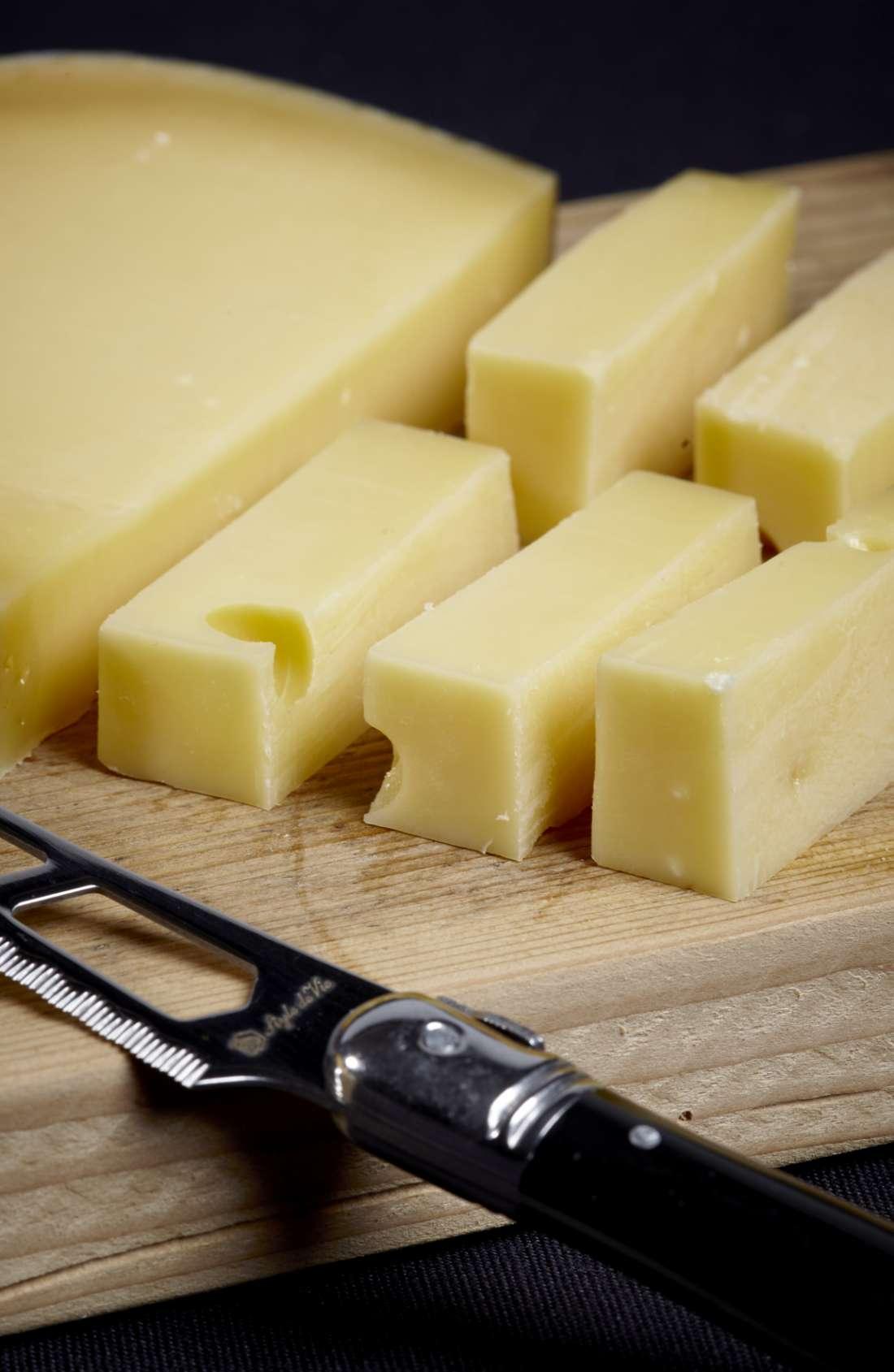 Oude Gudse kaas