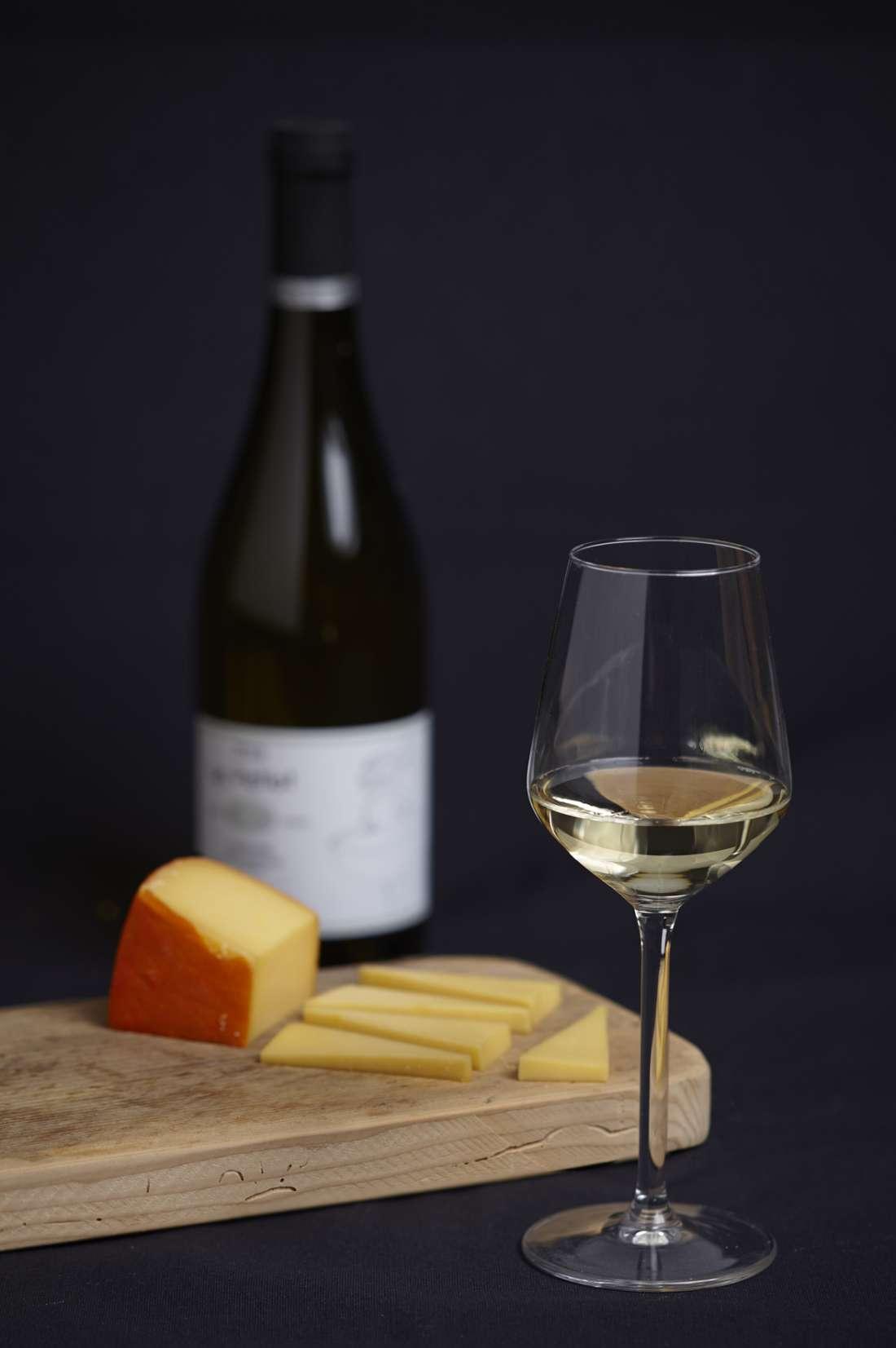 Roodlflora Reade Jutter. Chardonnay
