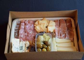 Borrelbox mixed Italië (4 tot 6 personen)