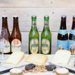 2. Thuisproeverij speciaal bier en harde kazen