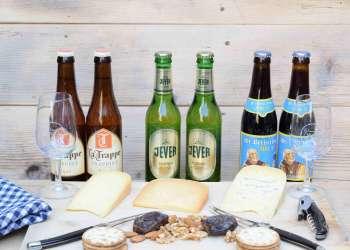 2. Thuisproeverij speciaal bier